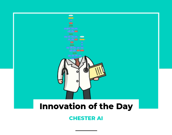 Innovation of the Day Chester AI