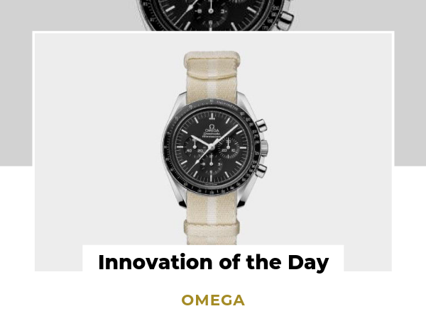 Innovation of the Day | Omega