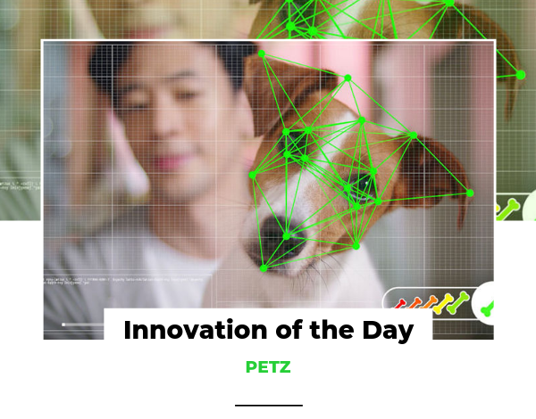 Innovation of the Day Petz 1