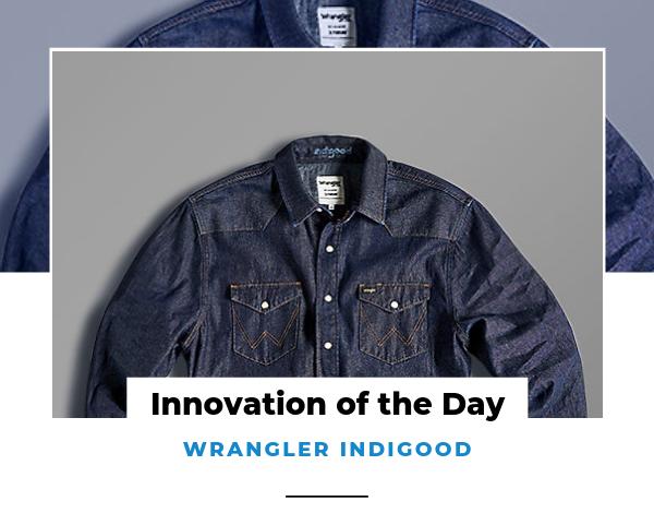 Innovation of the Day Wrangler