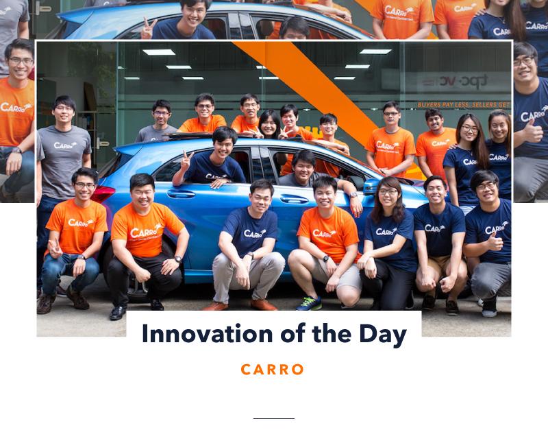 IotD-Carro