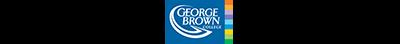 george brown Half