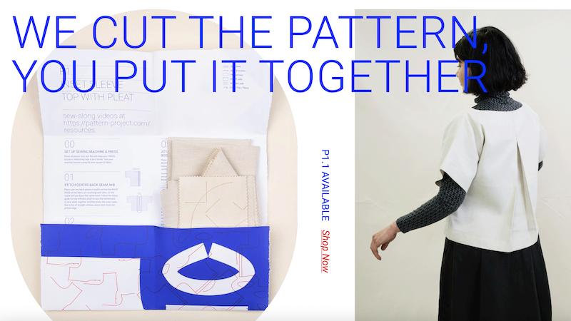 pattern-project