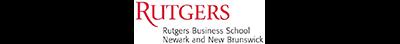 rutgers business school Half