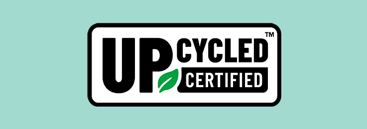 upcycledcertified-label