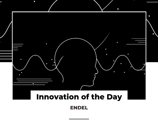 Inovação do dia