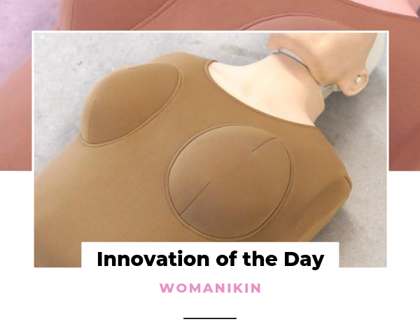 Innovation of the Day