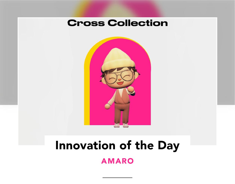 AMARO 2-04