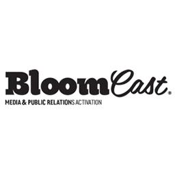 Bloomcast