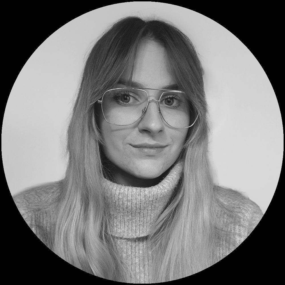 TrendWatching's Business Development Director Camilla Van Grembergen