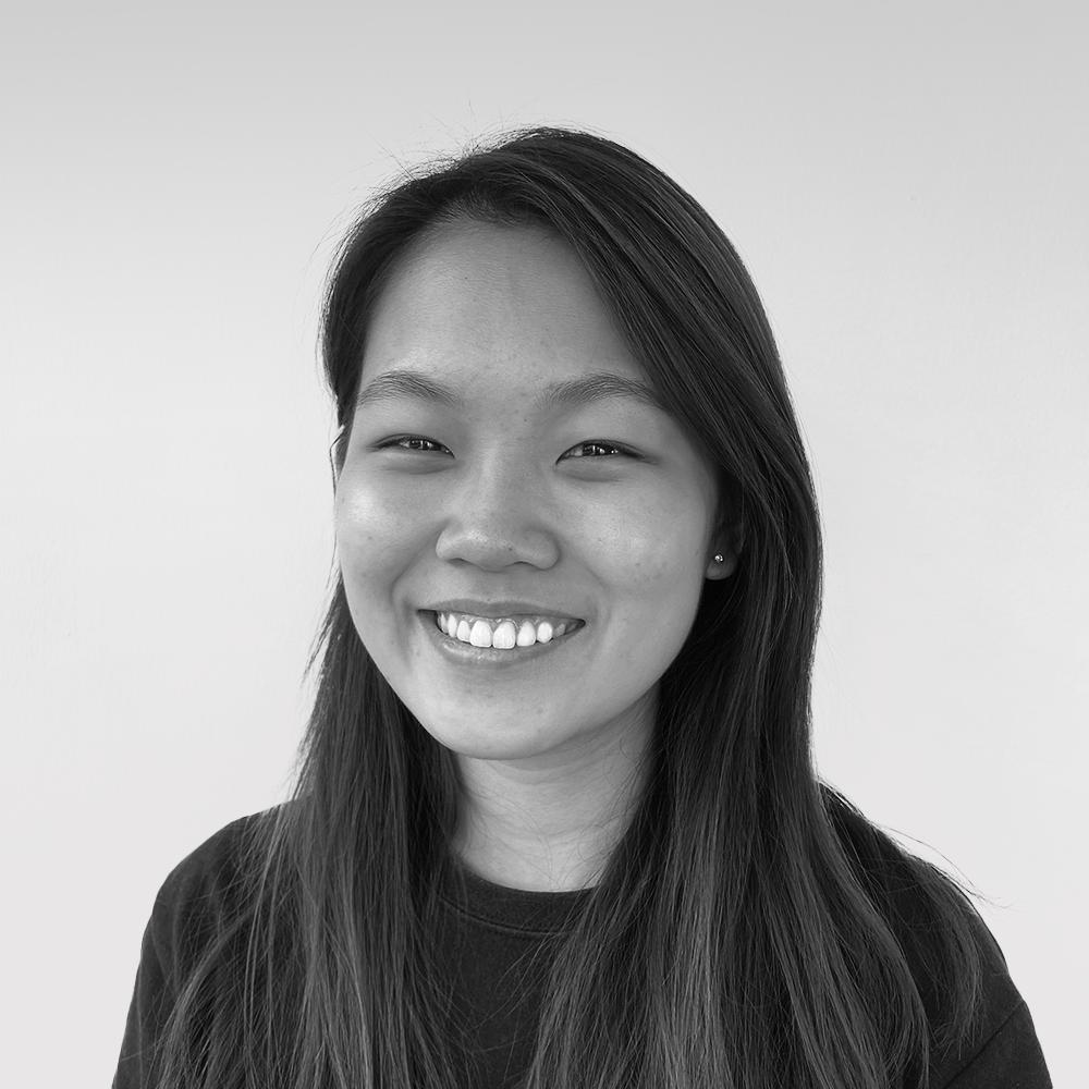 TrendWatching's Business Developer for APAC Qian Hong