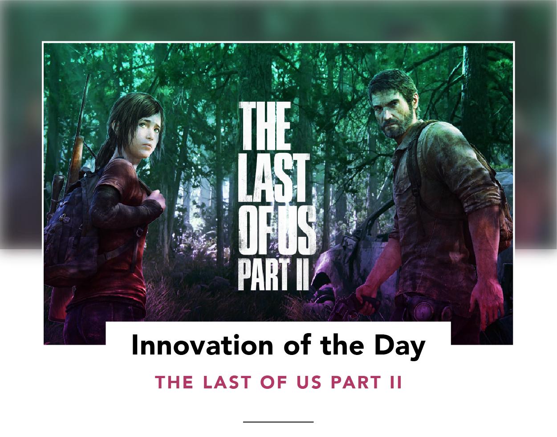 THE LAST OF US PART II 2-04