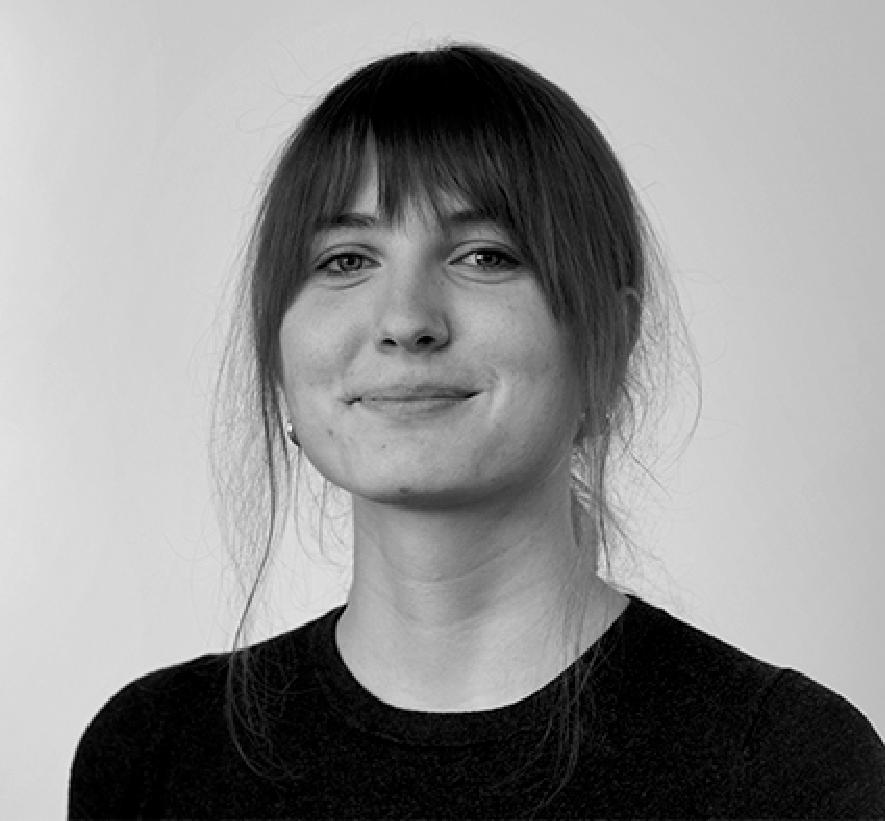 Sophie Caro