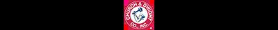 church dwight Half